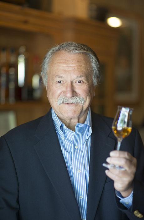 Charbay 12th Generation Master Winemaker/Distiller Miles Karakasevic