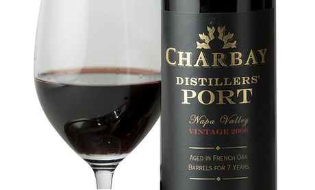 Charbay Winery - Distillers' Port (Napa Valley)