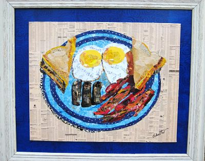 Breakfast time!  SOLD!