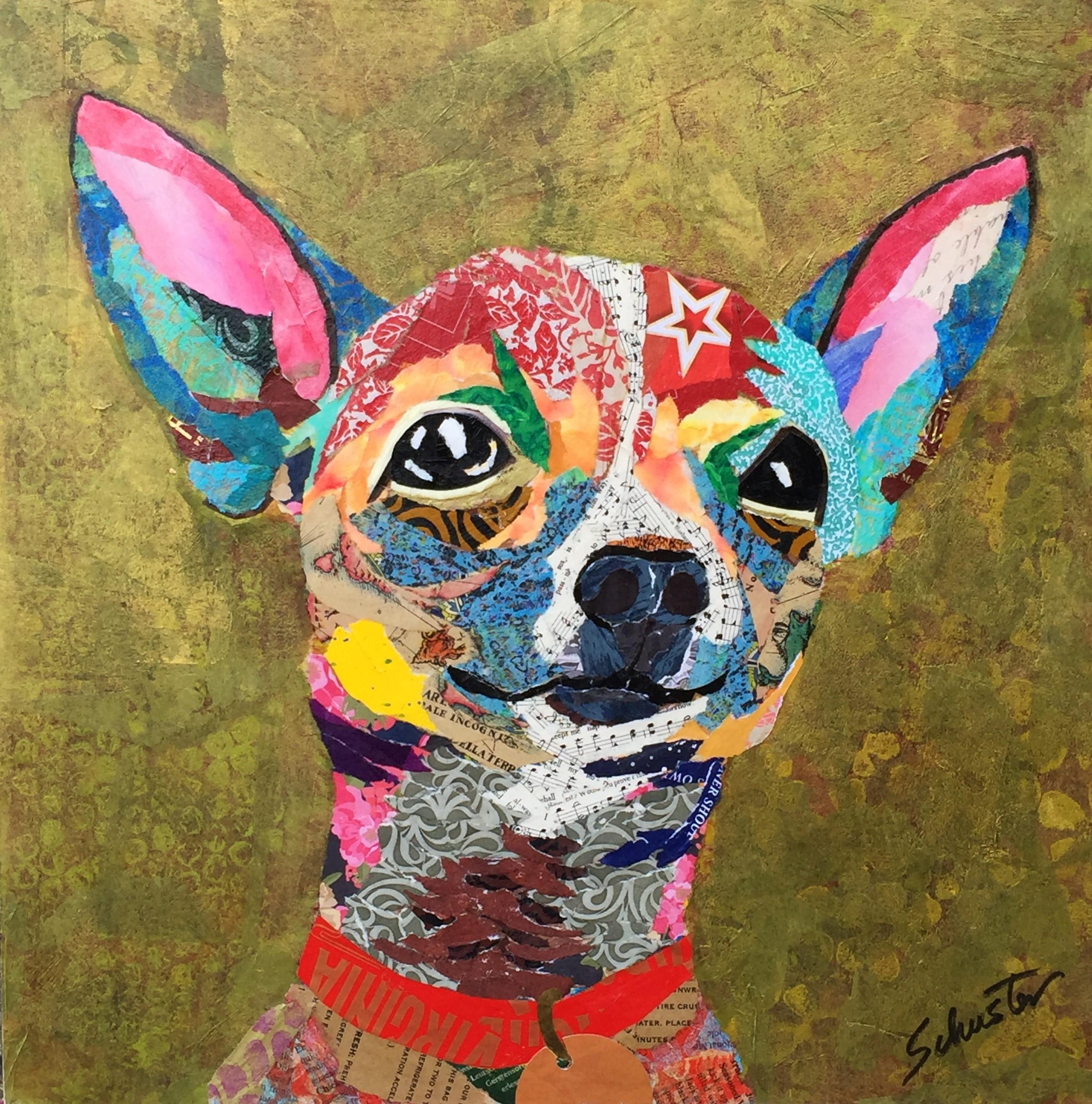 Ay Chihuahua!   $175
