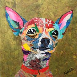 Ay Chihuahua!   $250