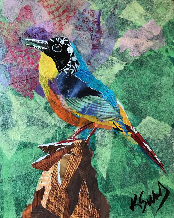 Bird   $90