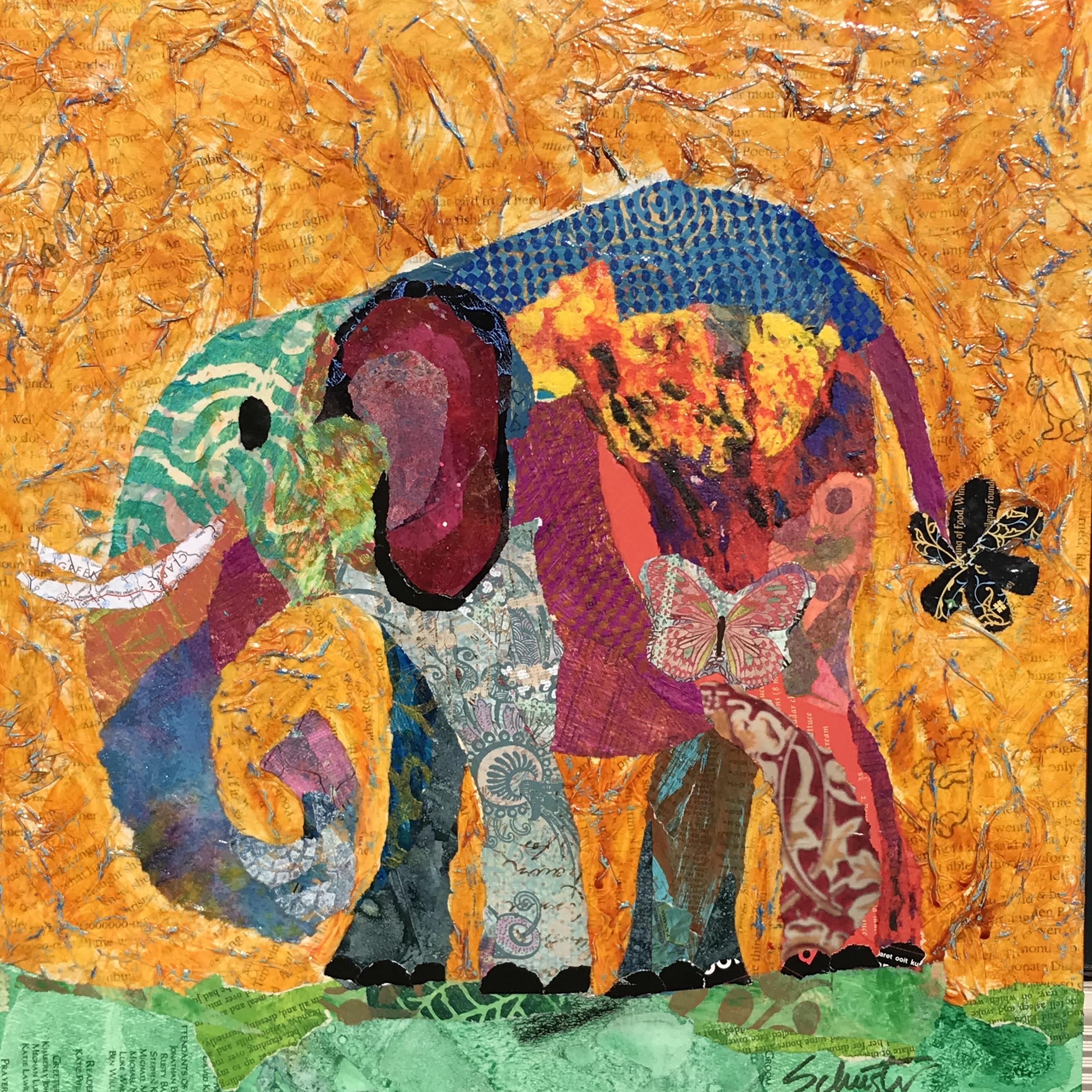 Elephant   $250