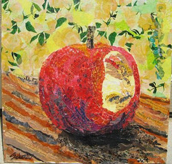 Apple study   SOLD