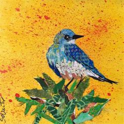 Bluebird    SOLD