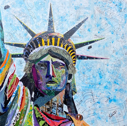 LadyLiberty     SOLD
