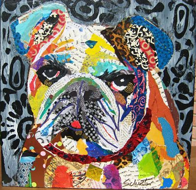 Bulldog   SOLD