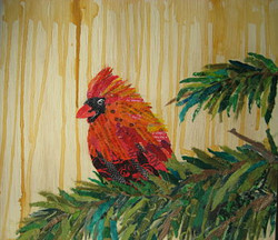 Cardinal   SOLD