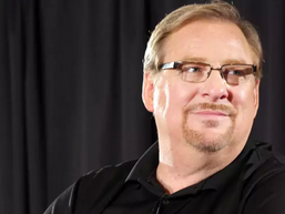 Saddleback Church Pastor Rick Warren Signals Retirement with Search for Successor