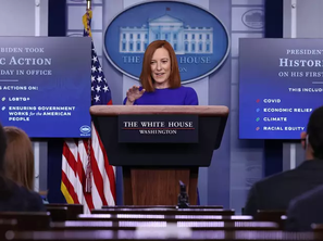 'Invest in Science': Psaki Defends Tax-Funded Research Using Tissue from Aborted Babies