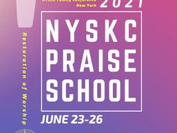 Nyskc Praise School'21 Opening