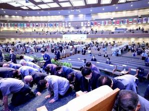 한국교회 예배 회복을 위하여