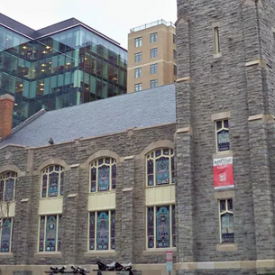 4 Historic African American Churches Receive Preservation Grant