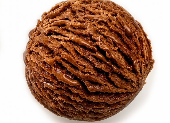 Schokolade - Speiseeis/Sorbet - vegan