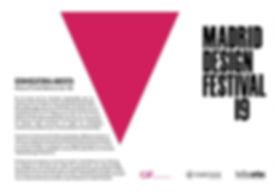 Madrid Design Festival 19