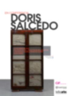 CARTEL DORIS SALCEDO.jpg