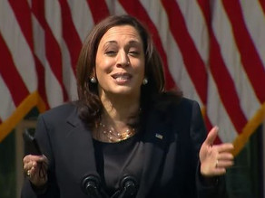 Kamala and Gun Control's Aversion to the Truth