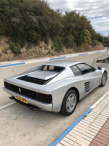 Marbella - Ferrari