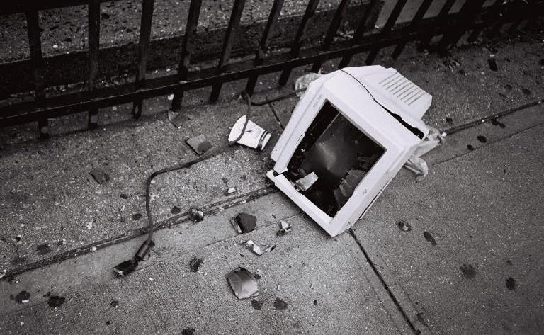 Lower East Side  |  35mm