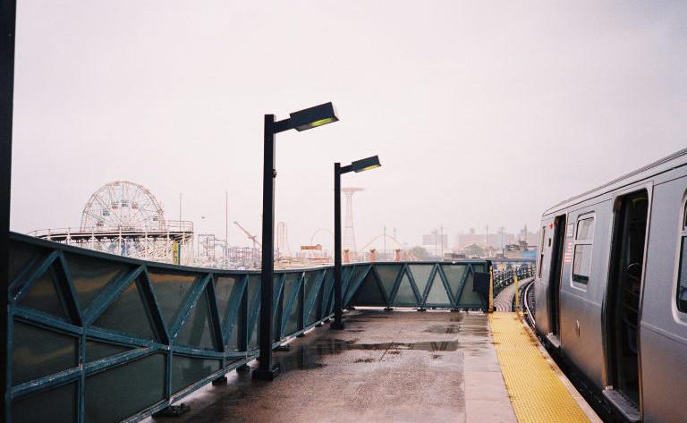 Coney Island  |  35mm