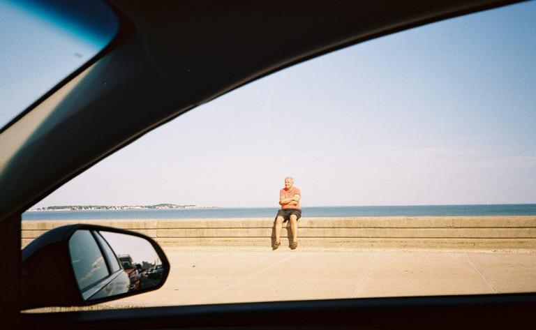 Massachusetts  |  35mm