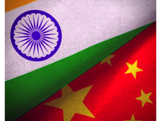 The Sino-Indian Connection