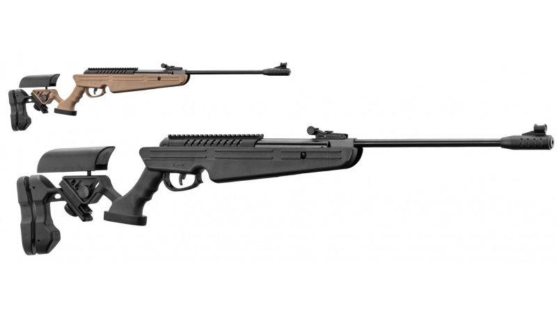 BO Manufacture Quantico Cal .177 Break Barrel Air Rifle