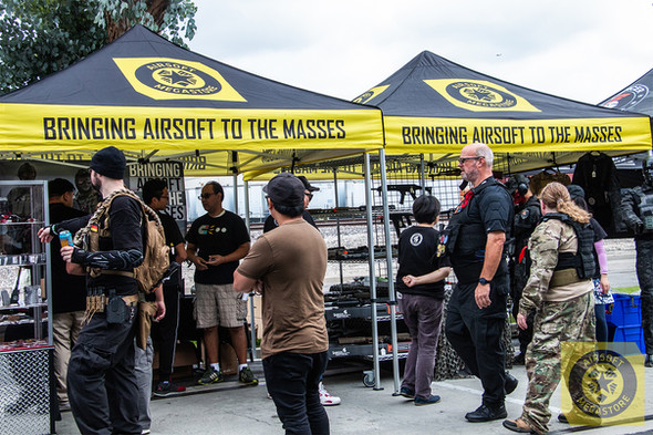 Airsoft Megastore Airsoft Expo 2019
