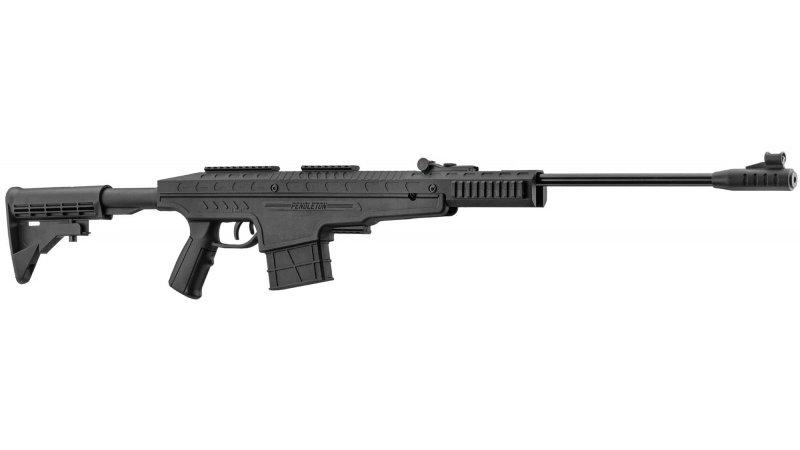 BO Manufacture Pendleton Cal .177 Break Barrel Air Rifle