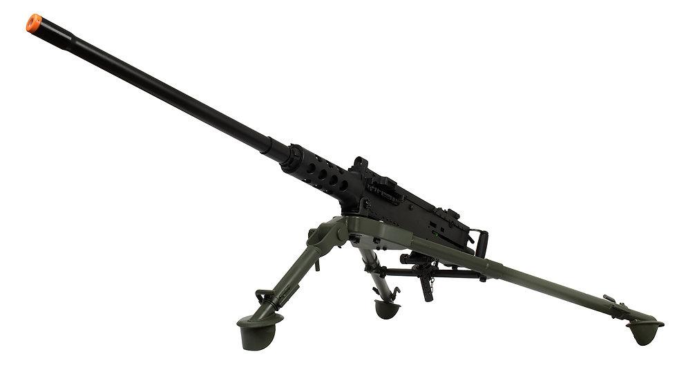Lancer Tactical M2 HPA HMG