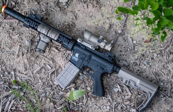 Lancer Tactical Hybrid Series (Proline X