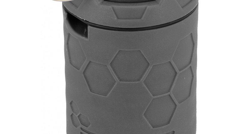 Z-Parts ERAZ Rotative 100 BBs Airsoft Grenade - GRAY