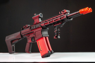 Classic army DT-4 Double Barrel M4.jpg