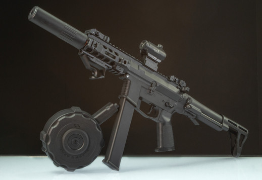 Classic Army PXG9