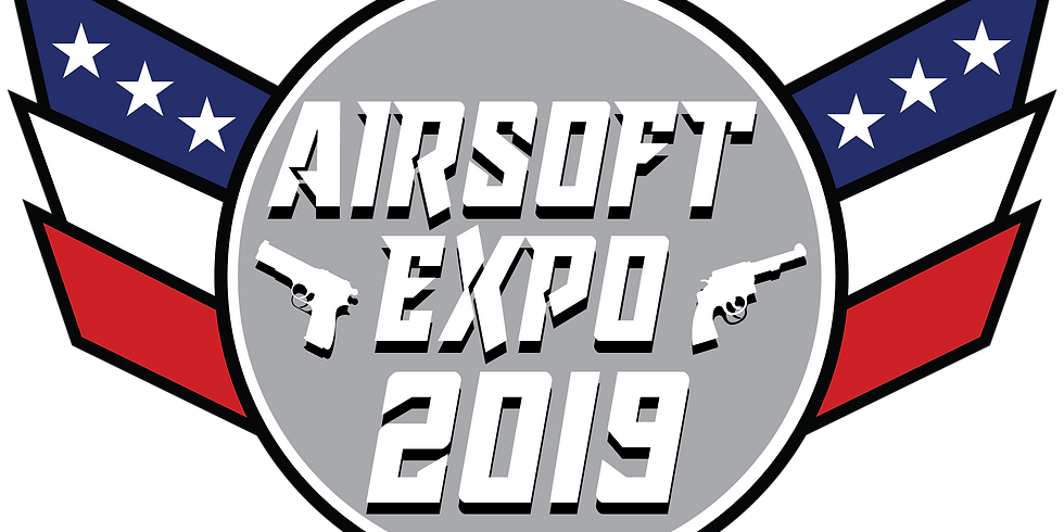 Airsoft Expo 2019
