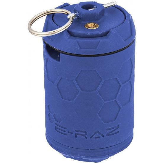 Z-Parts ERAZ Rotative 100 BBs Airsoft Grenade - BLUE