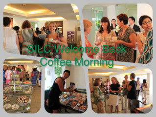 Fantastic Coffee Morning