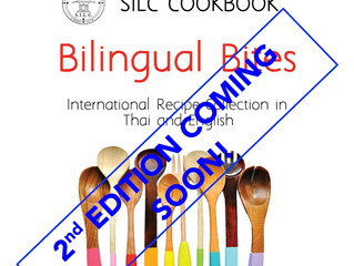 Bilingual Bites Vol.2