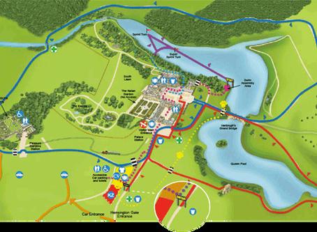 Last Minute Blenheim Tri Race Day Tips