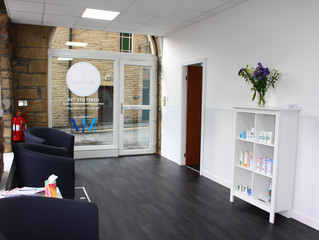Moved to our new premises