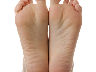 10 TOP FOOT CARE TIPS