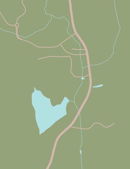 North Guilford