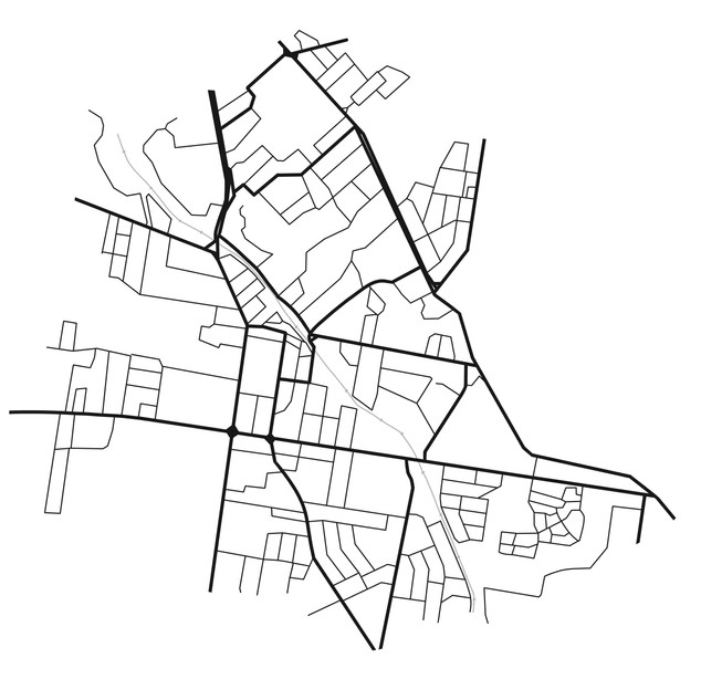 Town Map
