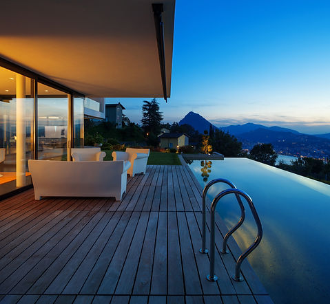 Colorado Pool Designs, Golden Colorado Swimming Pool Designer