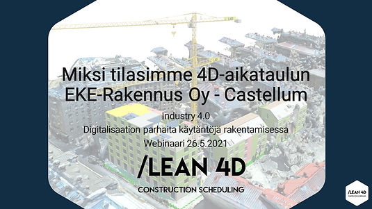 Construction Industry 4.0