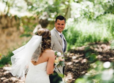 Congratulations Matt and Megan Dunn!