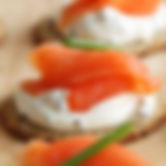 Santa Barbara Catering Food Starters and Appetizers
