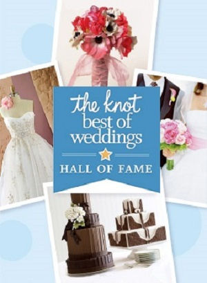 the knot bes of weddings