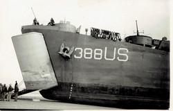 Normandy_USS LST-388
