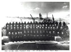 Crew of the USS LST-388